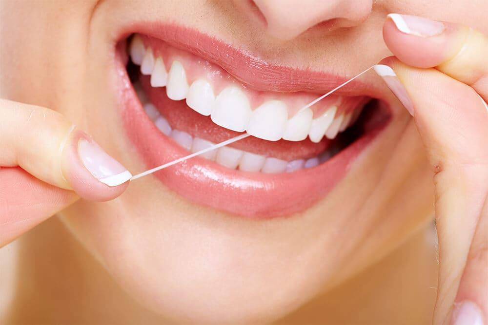 虫歯・歯周病を防ぐのはプラークコントロールです